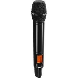 Microphone main UHF PLL dynamique