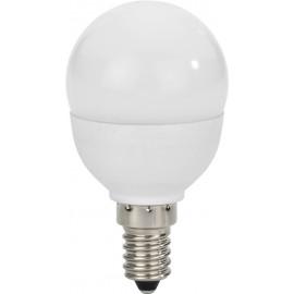 Lampe LED sphérique, E14, ˜ 230 V/5,5 W