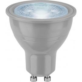 Lampe LED réflecteur COB, GU10, ~ 230 V/6,2 W, 480 lm, blanc froid