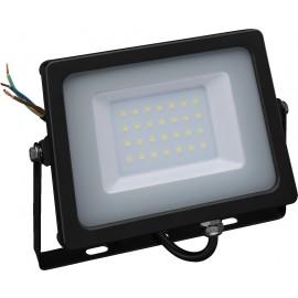 Projecteur LED, ~ 230 V/30 W, 2500 lm, IP65
