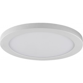 Spot LED rond, 12 W, 1000 lm
