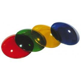 Set de filtres de couleur