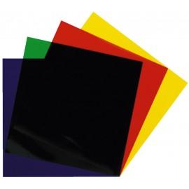 Sets de filtres de couleur