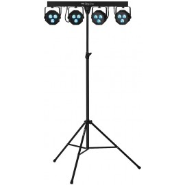 Set projecteur à LEDs