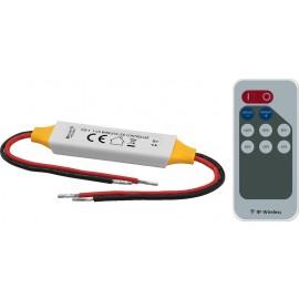 Contrôleur LED sans fil 1 canal