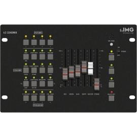 Contrôleur DMX LED