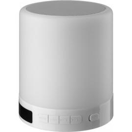 Enceinte Bluetooth avec éclairage intégré