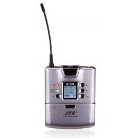 Emetteur de poche UHF PLL avec micro cravate