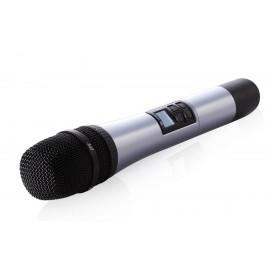 Microphone main dynamique UFF PLL