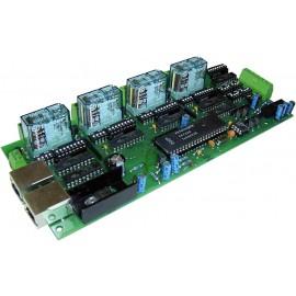 Platine relais EVA-16
