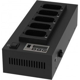 STATION DE CHARGE SERIE ATS-80