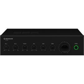 Amplificateur mixeur mono PA