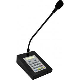Interphone système pour EVA-16/2