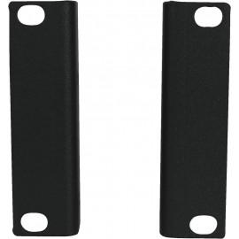 Etrier de montage rack 482 mm (19), 2 U, pour ONE-500