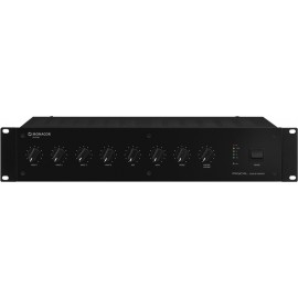 Amplificateur mixeur mono PA, classe D, 140 W