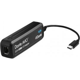 Adaptateur Dante® AVIO USB, type C