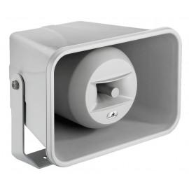 Haut-parleur à chambre de compression 2 voies, résistant aux intempéries (pavillon musique)