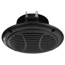 Haut-parleur encastré,  15 W, 4 Ω, résistant aux intempéries, jusqu'à 120°C