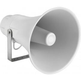 Haut-parleur à chambre de compression, résistant aux intempéries
