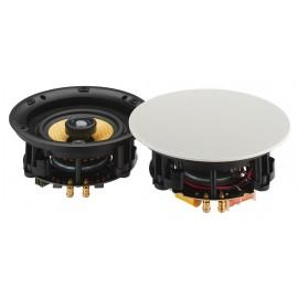 Set haut-parleurs encastrés, Hi-Fi, stéréo, Bluetooth