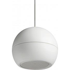 Haut-parleur boule Public Adress protégé contre l'humidité