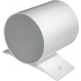 Projecteur de son PA résistant aux intempéries pour montage mural avec certification EN-54-24