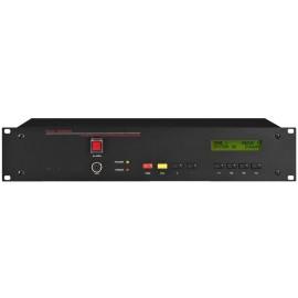 Contrôleur de gestion audio (Master)