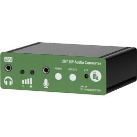 Adaptateur audio SIP