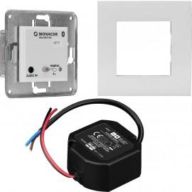 Module encastré avec récepteur audio Bluetooth / Amplificateur, 5 W, stéréo