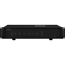 Amplificateur actif à boucle pour pièces jusqu'à 750 m2