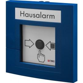 Bouton poussoir d'alarme / appel d'urgence  HAUSALARM