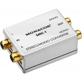 Convertisseur stéréo / mono