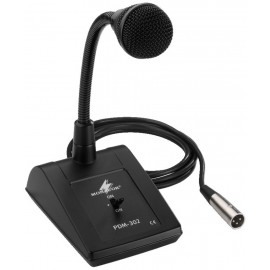 Microphone de table Public Adress