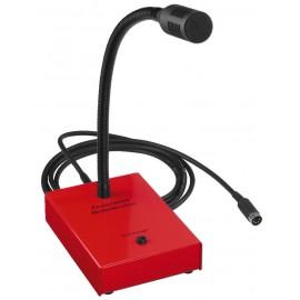 Microphone de table Public Adress