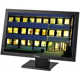 Moniteur couleur LCD avec connexion HD-SDI