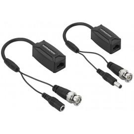 Unité de transmission passive 2 conducteurs