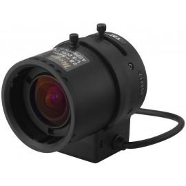 Objectif CCTV haute résolution