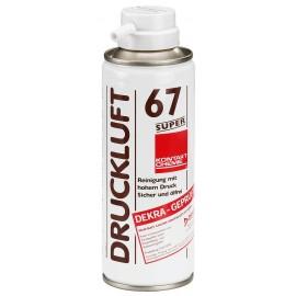 Druckluft 67 Super