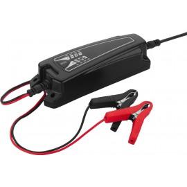 Chargeur pour accumulateurs plomb, 6 V, 12 V, 4 A max