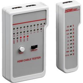 Testeur de câble HDMI