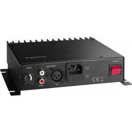 Module haut-parleur actif, 60 W, 45 W sous 4 Ω