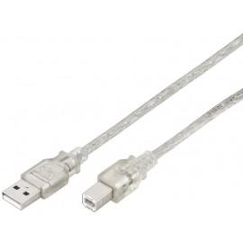 Cordons de liaison USB