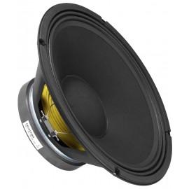 Haut-parleur de grave-médium professionnel, 250 W, 8 Ω