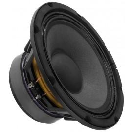 Haut-parleur de grave compact, 150 W, 8 Ω