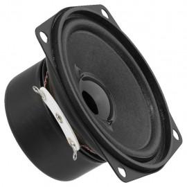 Haut-parleur universel, 4 W, 4 Ω