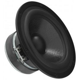 Haut-parleur de grave-médium, 60 W, 8 Ω