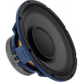 Haut-parleur professionnel large bande, 200 W, 8 Ω