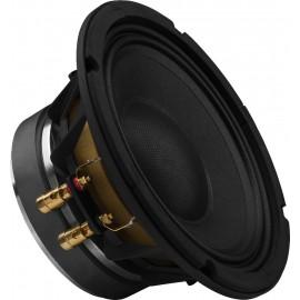 Haut-parleur de grave médium professionnel, 80 W, 8 Ω