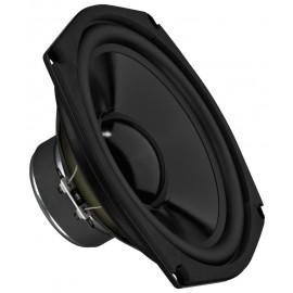 Haut-parleur de grave-médium Hi-Fi, 70 W, 8 Ω (/8) et 4 Ω (/4)