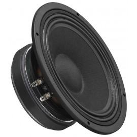 Haut-parleur de grave médium professionnel, 100 W, 8 Ω